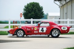 @1968 Chevrolet Corvette L88 RED-NART Le Mans - 8