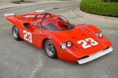 @1969 ABARTH SE010 2000 SPORT SPIDER - 3