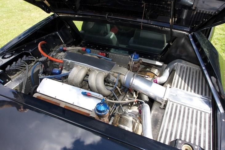 @1992 Vector W8 Twin Turbo - 1