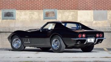 @Chevrolet Corvette L88 Mecum - 13
