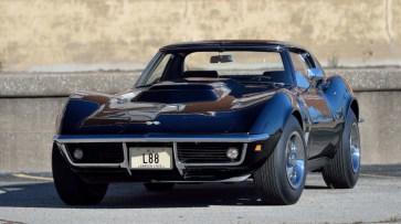 @Chevrolet Corvette L88 Mecum - 20