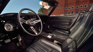 @Chevrolet Corvette L88 Mecum - 24
