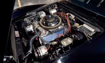 @Chevrolet Corvette L88 Mecum - 26