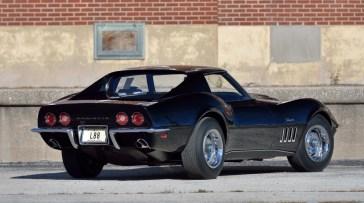 @Chevrolet Corvette L88 Mecum - 3
