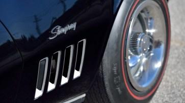 @Chevrolet Corvette L88 Mecum - 30