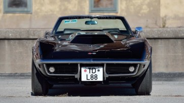 @Chevrolet Corvette L88 Mecum - 34