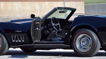 @Chevrolet Corvette L88 Mecum - 37