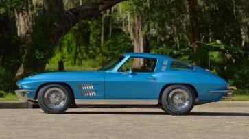 @Corvette Bill Mitchell - 8