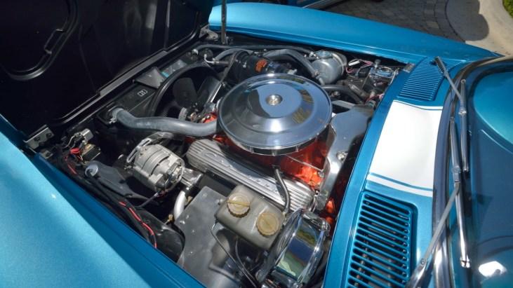 @Corvette Harley Earl - 20