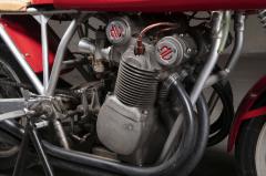1972 MV Agusta 750 S John Surtees Tribute-1