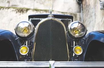 @1926 Voisin C3 L Queen Mary - 9