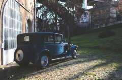 @1928 Voisin C11 Bijou - 3