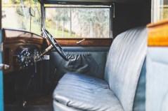 @1928 Voisin C11 Cabriolet Valse bleue - 4