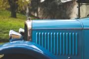 @1928 Voisin C11 Cabriolet Valse bleue - 9