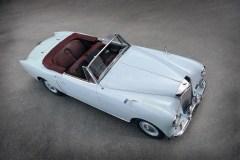 @1947 BENTLEY MK VI CABRIOLET - 6