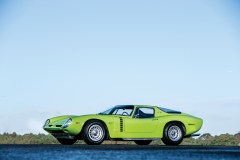 @1965 Iso Grifo A3-C Stradale-B0216 - 17
