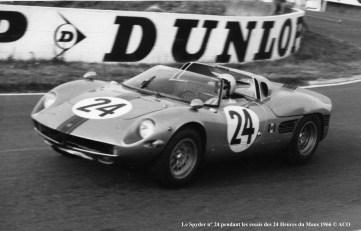 @1966 Serenissima Spyder - 27