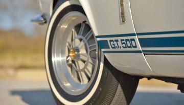 @1967 SHELBY GT500 SUPER SNAKE - 12