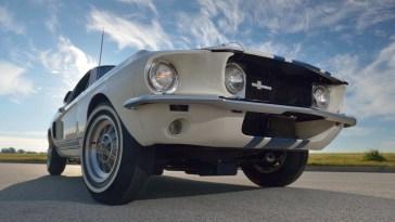 @1967 SHELBY GT500 SUPER SNAKE - 19
