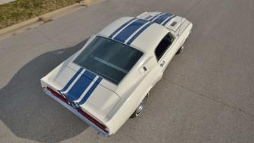 @1967 SHELBY GT500 SUPER SNAKE - 20