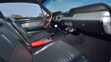@1967 SHELBY GT500 SUPER SNAKE - 6