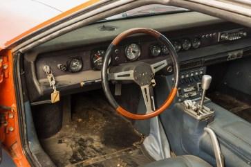 @1968 Serenissima Ghia GT - 10