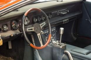 @1968 Serenissima Ghia GT - 11
