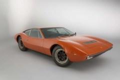 @1968 Serenissima Ghia GT - 2