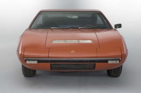 @1968 Serenissima Ghia GT - 6
