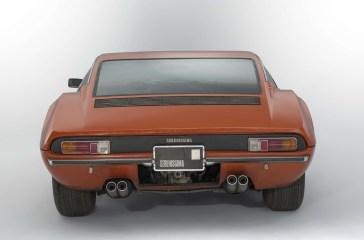 @1968 Serenissima Ghia GT - 7