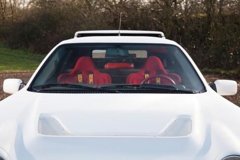@1985 Ford RS200 Evolution - 15