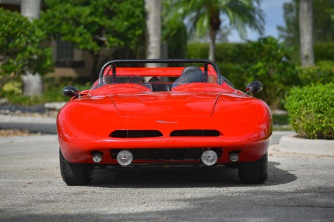 @Bizzarrini 128P - 5