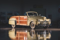 @Ford Super DeLuxe Sportsman Convertible - 9