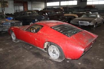 @Lamborghini Miura - 3285 - 10