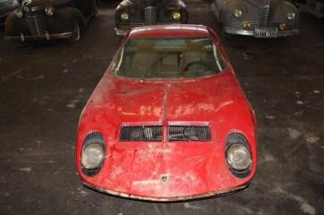 @Lamborghini Miura - 3285 - 11