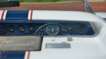 @1965 FORD GT COMPETITION PROTOTYPE ROADSTER - 17