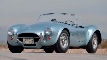 @1966 SHELBY 427 COBRA ROADSTER-3173 - 1