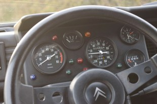 @1984 Citroën Visa 1000 Pistes - 5