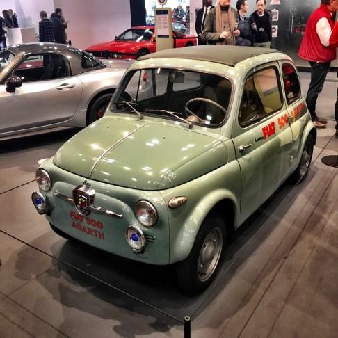 @Fiat-Abarth 500 - 1