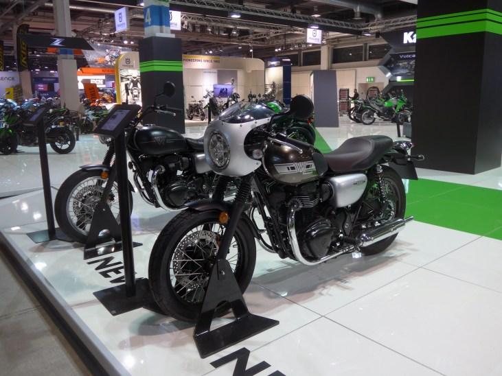 Kawasaki W800 Café Racer_SGT