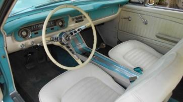 @1964 Mustang 170ci - 6