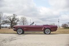 @1964 Mustang 260ci - 12