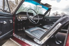 @1964 Mustang 260ci - 15