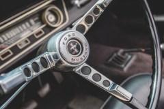 @1964 Mustang 260ci - 16
