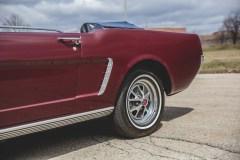 @1964 Mustang 260ci - 6