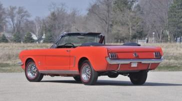 @1964 Mustang #93 - 2