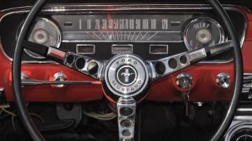 @1964 Mustang #93 - 4