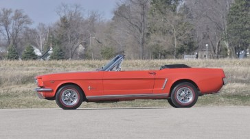 @1964 Mustang #93 - 6