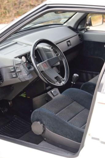 @1991 Citroen BX 4 TC - 11