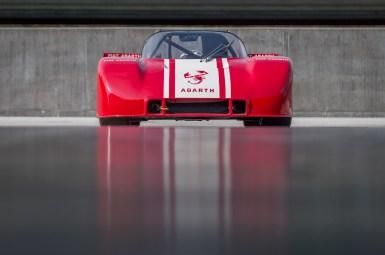@Abarth-3000-V8 - 4